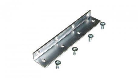 Крепление алюминиевого фасада для подъемника Strato