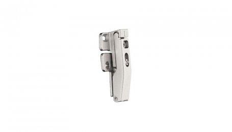 Петля центральная регулируемая для складных дверей Fold/Senso, шуруп