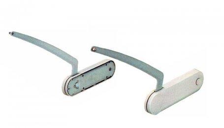 Механизм Fold В20 левый, нагрузка 6,6-8,7 кг.