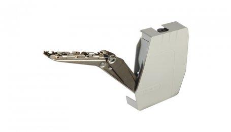 Механизм Free Flap 1.7 модель С, 107°, серый