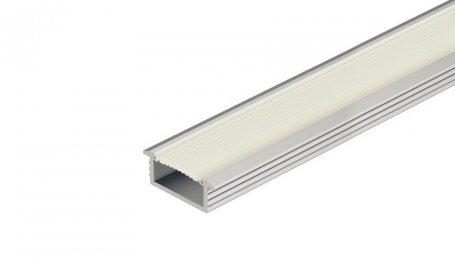 Профиль для светодиодных лент LED, врезной