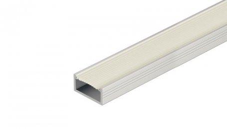 Профиль для светодиодных лент LED, накладной