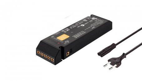 Драйвер LED светильника, 12V/15W, шнур c евро вилкой