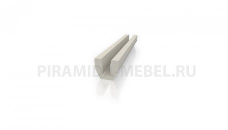 Уплотнитель, 4 мм