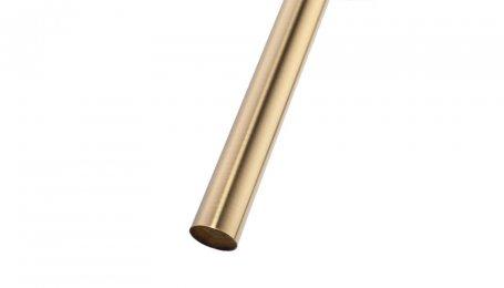 Труба барной стойки, d=50, L=3000, старая бронза