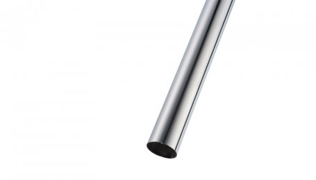 Труба барной стойки, d=50, L=3000, хром