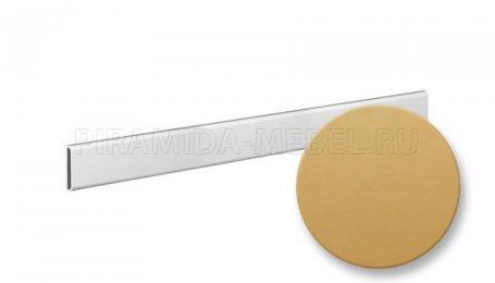 Планка блокировки 340 (900-1500 мм) золото