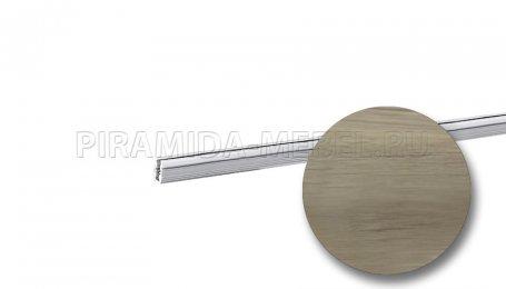 Уплотнитель 4 мм, тик арагон