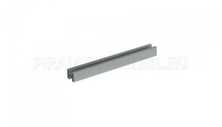 Профиль соединительный для одинарных дверей, 2750 мм