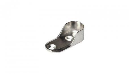 Штангодержатель для овальной штанги, метал