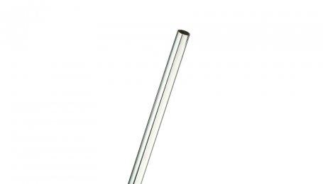 Труба 25*3000*1 мм, хром