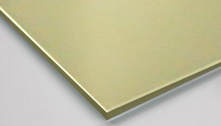 Зеркало AGC бронза, 2550x1605