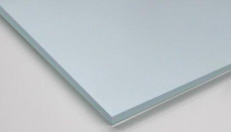 Зеркало AGC серебро, 2550x1605