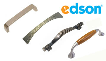 Мебельные ручки Edson