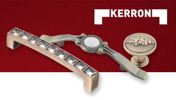 Мебельные ручки Kerron