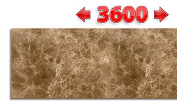 Стеновые панели 3600 мм