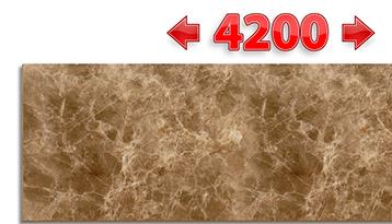 Стеновые панели 4200 мм