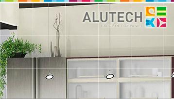 Системы для шкафов Alutech