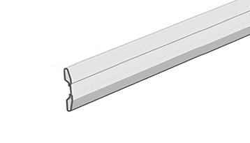 Декоративная планка стальных систем