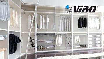Наполнение шкафов-купе Vibo